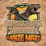 Dinosaur Awaken logo